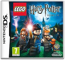 Набор LEGO 2855124 LEGO Harry Potter