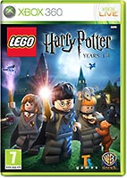 Набор LEGO 2855125 LEGO Harry Potter