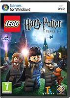 Набор LEGO 2855128 LEGO Harry Potter