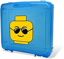 Набор LEGO 2856205 Portable Storage Case with Baseplate