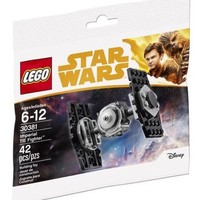 Набор LEGO 30381 Imperial TIE Fighter