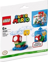 Набор LEGO 30385 Super Mushroom Surprise Expansion Set