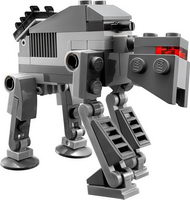 Набор LEGO 30497 First Order Heavy Assault Walker