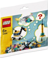 Набор LEGO 30549 Build Your Own Vehicles - Make it Yours