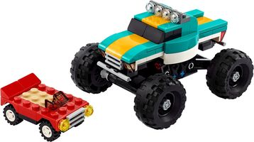 Набор LEGO 31101 Monster Truck
