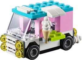 Набор LEGO 40327 Ice Cream truck
