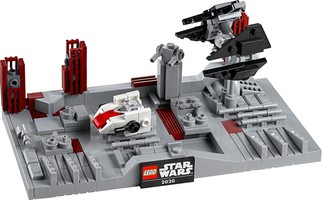 Набор LEGO 40407 Death Star II Battle