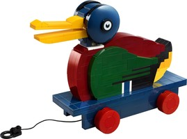 Набор LEGO 40501 The Wooden Duck