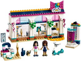 Набор LEGO 41344 Andrea's Accessories Store