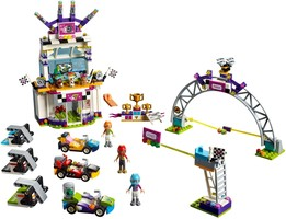Набор LEGO 41352 The Great Race