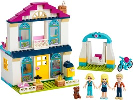 Набор LEGO 41398 Stephanie's Family Home