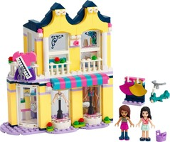 Набор LEGO 41427 Emma's Fashion Shop