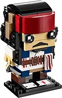 Набор LEGO 41593 Captain Jack Sparrow