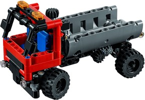 Набор LEGO 42084 Hook Loader