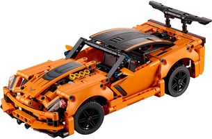 Набор LEGO 42093 Chevrolet Corvette ZR1