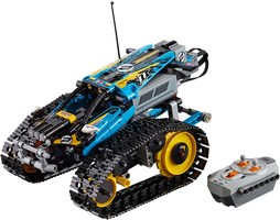 Набор LEGO 42095 Remote-Controlled Stunt Racer