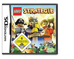 Набор LEGO 4580306 LEGO Strategie