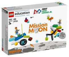 Набор LEGO 45807 Mission Moon