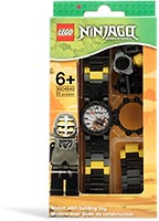 Набор LEGO 5000252 Ninjago Kendo Cole Kids' Watch