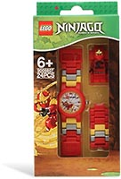 Набор LEGO 5000253 Ninjago Kai ZX Kids' Watch