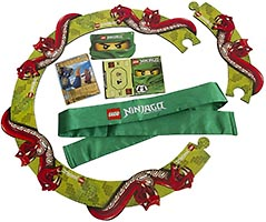 Набор LEGO 5000441 Ninjago Surprise Bag