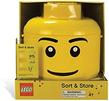 Набор LEGO 5001125 Sort and Store with Baseplate