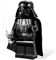 Набор LEGO 5001313 Darth Vader Flashlight