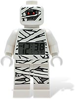 Набор LEGO 5001352 Monster Fighters Mummy Minifigure Clock
