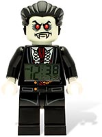Набор LEGO 5001353 Monster Fighters Lord Vampyre Minifigure Clock