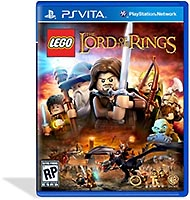 Набор LEGO 5001634 The Lord of the Rings Video Game