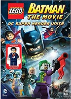 Набор LEGO 5002202 LEGO Batman - The Movie