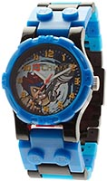 Набор LEGO 5002209 Legends of Chima Lennox Kids Minifigure Watch