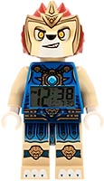 Набор LEGO 5002421 Legends of Chima Laval Minifigure Clock