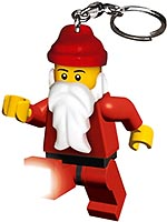 Набор LEGO 5002468 Santa Key Light