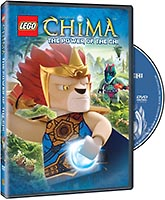 Набор LEGO 5002673 Legends of Chima