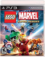 Набор LEGO 5002794 Marvel PS3