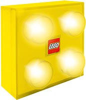 Набор LEGO 5002803 Brick Light (Yellow)