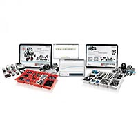 Набор LEGO 5003480 EV3 Homeschool Combo Pack