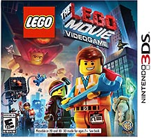 Набор LEGO 5003544 The LEGO Movie Video Game