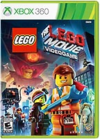 Набор LEGO 5003556 The LEGO Movie Video Game