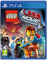 Набор LEGO 5004048 The LEGO Movie PS4 Video Game
