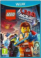 Набор LEGO 5004050 The LEGO Movie Nintendo Wii U Video Game