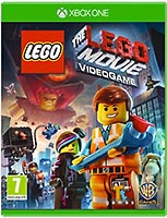 Набор LEGO 5004052 The LEGO Movie Xbox One Video Game