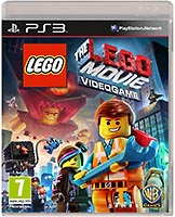 Набор LEGO 5004053 The LEGO Movie PS3 Video Game