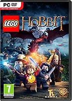 Набор LEGO 5004213 The Hobbit PC Video Game
