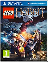 Набор LEGO 5004214 The Hobbit PS Vita Video Game