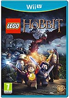 Набор LEGO 5004221 The Hobbit Nintendo Wii U Video Game