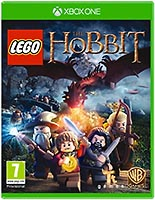 Набор LEGO 5004223 The Hobbit Xbox One Video Game