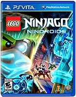 Набор LEGO 5004227 Nindroids PSV Game
