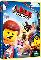 Набор LEGO 5004335 The LEGO Movie DVD